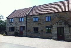 Lowdale Farm Cottages, Sleights