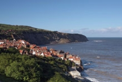 Middlewood Farm Holiday Park, Robin Hood's Bay