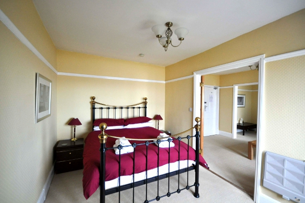 The sandbeck room a