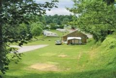 Cote Ghyll Caravan & Camping Park, Northallerton