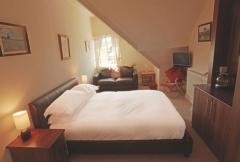 The Wayfarer Bistro & B&B Rooms, Whitby