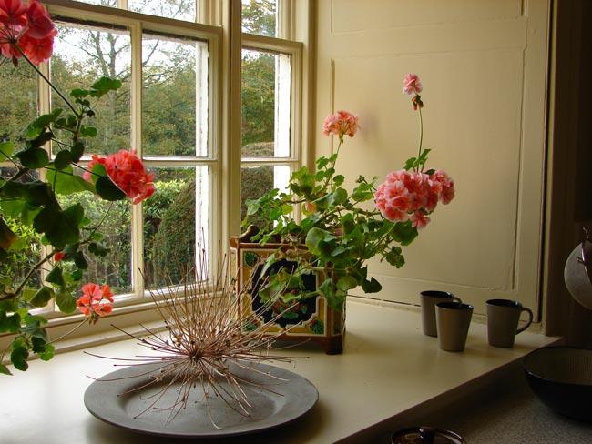 Ingleby manor kitchen