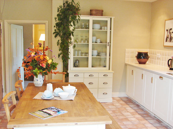 Ingleby manor self catering apartment