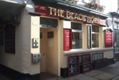 The Black Horse Inn, Whitby