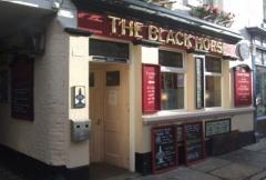 The Black Horse Inn, Whitby