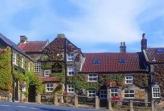 The Duke of Wellington Inn, Danby