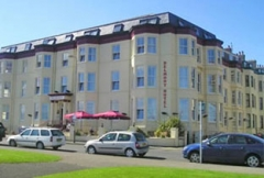 Delmont Hotel, Scarborough
