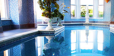 Ambassador spa hotel hotel scarborough hello yorkshire for Indoor swimming pool scarborough
