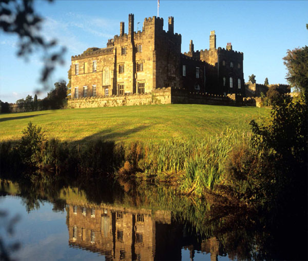 ripley castle amp gardens harrogate hello yorkshire