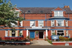 Atlanta Bed and Breakfast Hotel, Scarborough