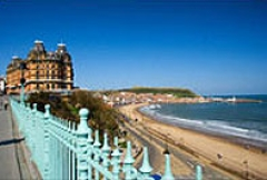 Greno Seafront Guest House, Scarborough