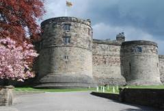 Skipton Castle, Skipton