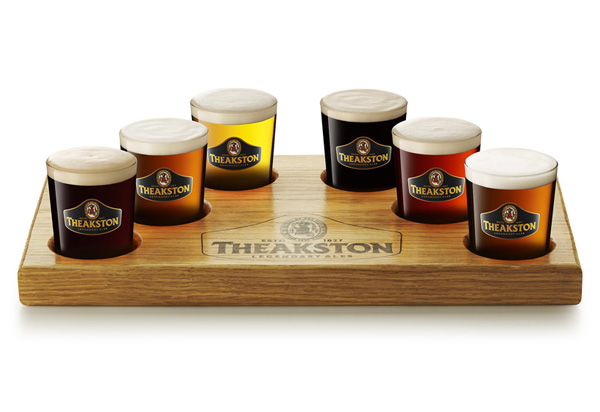 Beertray header