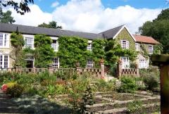 Lastingham Grange Country House Hotel & Restaurant, Lastingham