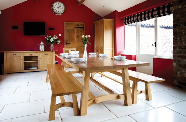 Treske dining furniture