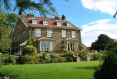 Moorlands Country House Hotel, Levisham