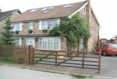 Brambling Fields Bed & Breakfast, Malton