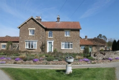 Hall Farm Bed & Breakfast, York