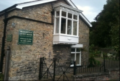 Bridgefoot Guest House Bed & Breakfast, Pickering