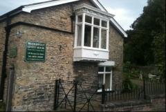 Bridgefoot Guest House Bed & Breakfast, Pickering