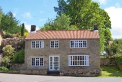 The Old Reading Room Self Catering Holiday Cottage, Lastingham