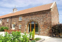 Stainers Farm Cottages, Malton