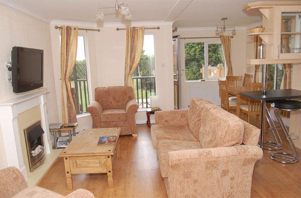 Glaisdale lounge