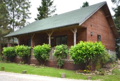 Rocklands Lodges, Pickering