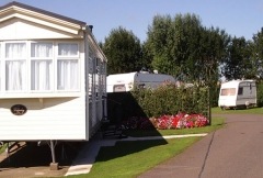 Browns Caravan Park, Scarborough
