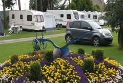 Hutton-le-Hole Caravan Park, Hutton-le-Hole