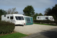 Cayton Village Caravan Park, Scarborough
