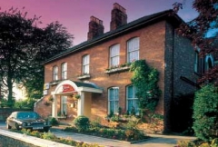 Best Western Kilima Hotel, York