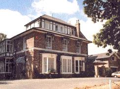 Beechwood Close Hotel, York