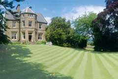 Stow House Bed & Breakfast, Leyburn