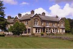 Thornton Lodge B&B, Leyburn