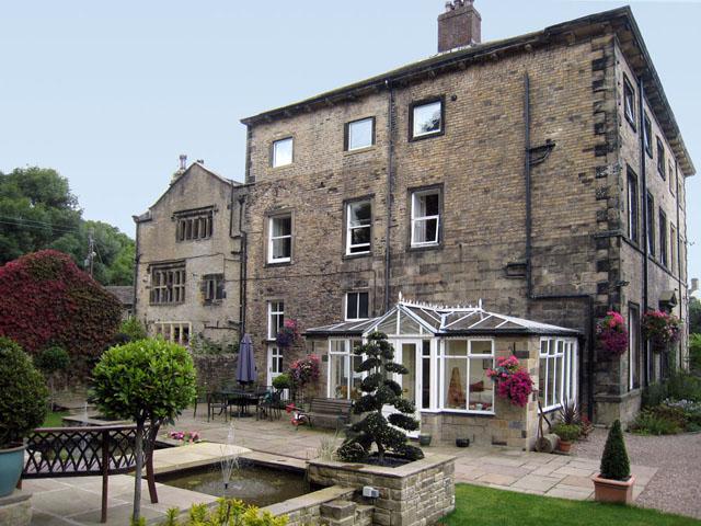 Cononley Hall Bed and Breakfast, Cononley
