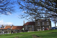 Fox and Hounds Inn, Ainthorpe