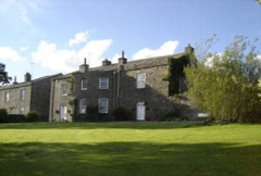 Coach House Holiday Cottage, Hawes