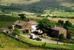 Gaudy House Farm, Hawes