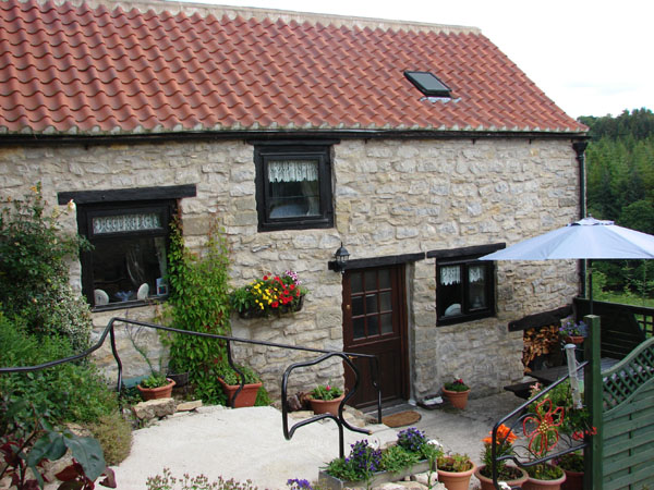Waterswallow cottage halfway house cottages hutton le hole
