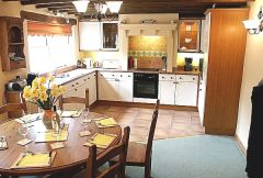 Abbey Holiday Cottages, Middlesmoor