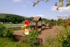Langcliffe Park, Settle