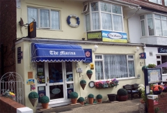 Marina Bed & Breakfast, Bridlington