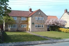 Redroofs Bed & Breakfast, Helmsley