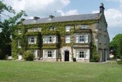 Burythorpe House, Malton