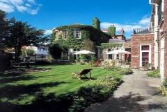 Best Western York Pavilion Hotel, York