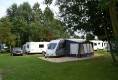 Muston Grange Touring Caravan Park, Filey
