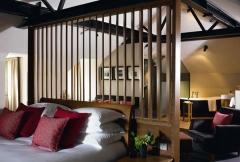 Hotel du Vin, York