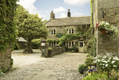 Ashfield House Bed and Breakfast, Grassington