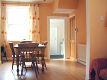 laburnum dining room